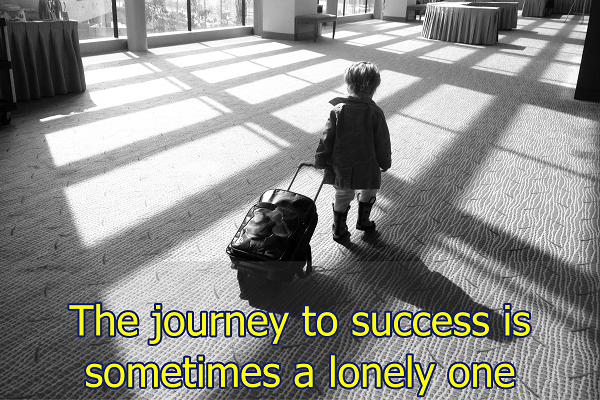Journey to sccess