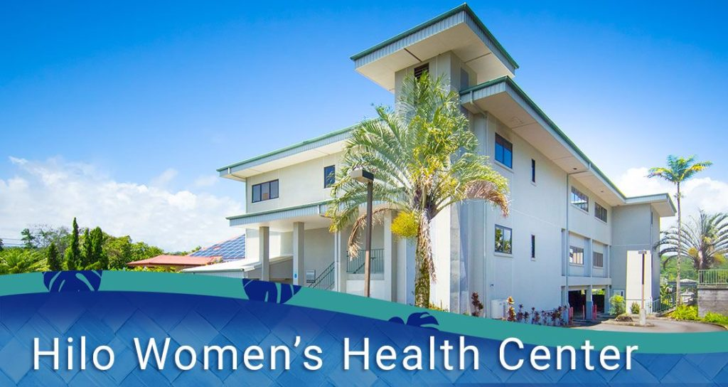 WOMANS HEALTH CENTER 01